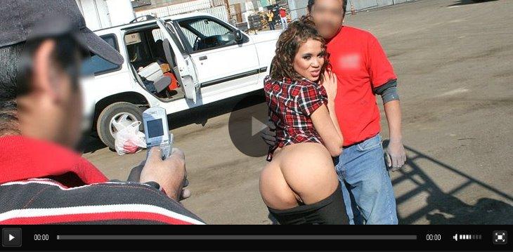 Asses In Public trailer